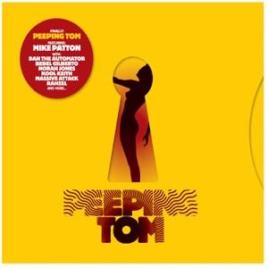 Peeping Tom - Mojo feat. Rahzel & Dan the Automator