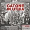Vinci: Catone in Utica, Juan Sancho, Franco Fagioli, Max Emanuel Cencic, Valer Sabadus, Martin Mitterrutzner, Vince Yi, Il Pomo d'Oro & Riccardo Minasi