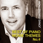 Best of Piano Movie Themes No.4 (Music Inspired By the Film)