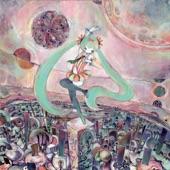 Waisei Hanabi (feat. Hatsune Miku) artwork