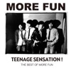 Teenage Sensation! - The Best of More Fun