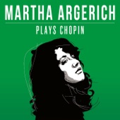"Martha Argerich - Chopin: 24 Préludes, Op.28 - 15. In D Flat Major (""Raindrop"")"