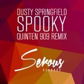 Spooky (Quinten 909 Extended Remix) artwork