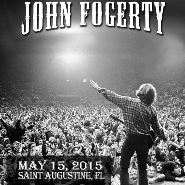 2015/05/15 Live in Saint Augustine, FL