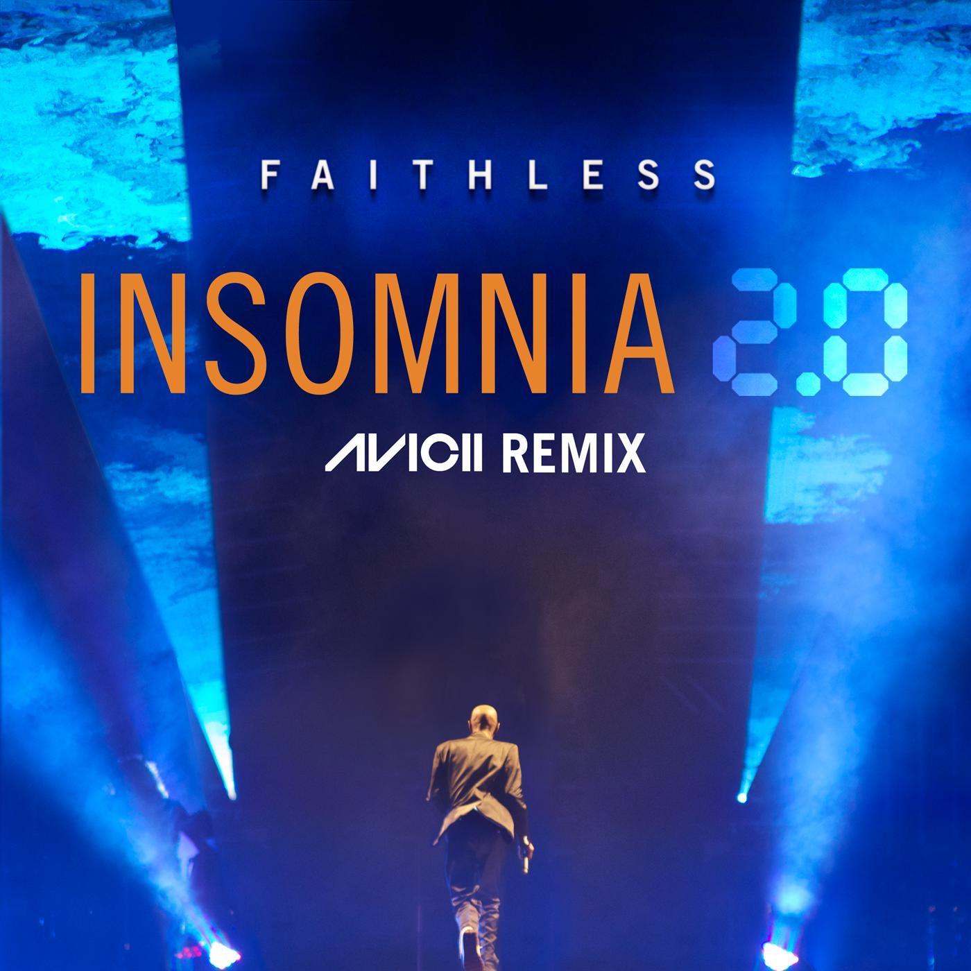 Insomnia 2.0 (Avicii Remix) [Radio Edit] - Single