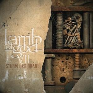 Lamb of God - Delusion Pandemic