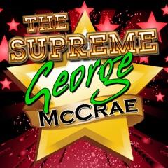 The Supreme George Mccrae