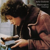 Arlo Guthrie - Fence Post Blues