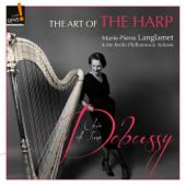 Suite bergamasque, L. 75: No. 1, Prélude  Arranged for Harp  Marie-Pierre Langlamet