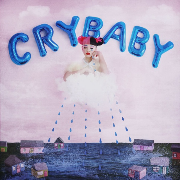 Melanie Martinez - Cry Baby (Deluxe Edition) album wiki, reviews