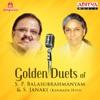 Golden Duets of S P Balasubrahmanyam S Janaki Kannada Hits
