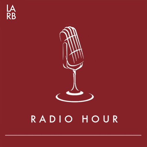Cover image of LARB Radio Hour