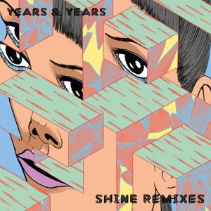 Shine (Remixes) - EP Mp3 Download