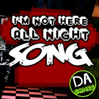 Not Here All Night - Single
