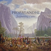 Propagandhi - Night Letters