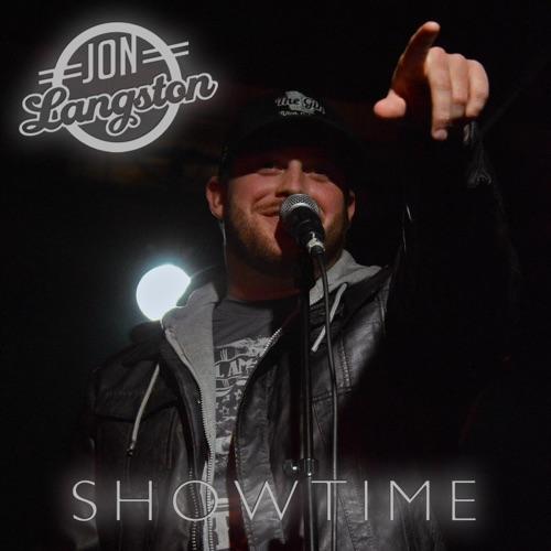 Jon Langston - Showtime EP