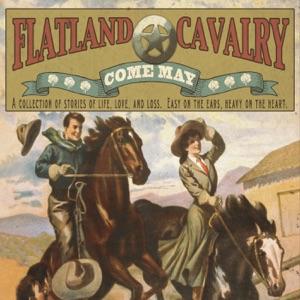 Flatland Cavalry - No Shade of Green - Line Dance Music