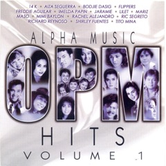 Alpha Music OPM Hits, Vol. 1