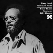 Jimmy Heath - Picture of Heath