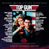 Harold Faltermeyer & Steve Stevens - Top Gun Anthem artwork