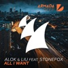 All I Want feat Stonefox Single