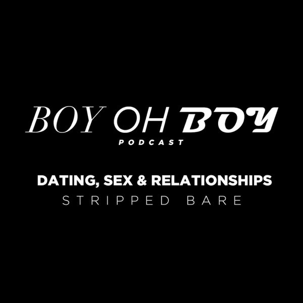 Dating podcast by Thirty Something London
