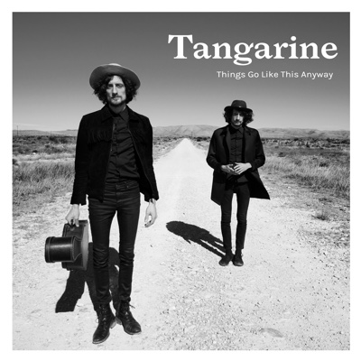 Things Go Like This Anyway - Single - Tangarine album