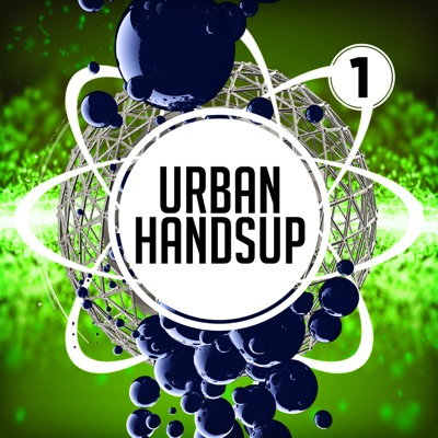 Various Artists - Urban Hands Up 1