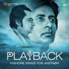 Playback Kishore Sings for Amitabh