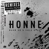 HONNE - All in the Value (Filip Remix)