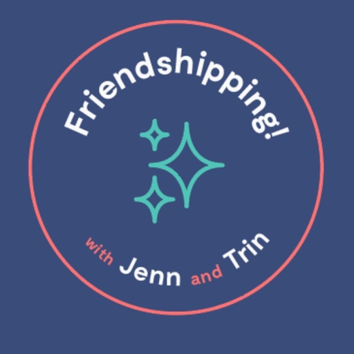 Cover image of Friendshipping!