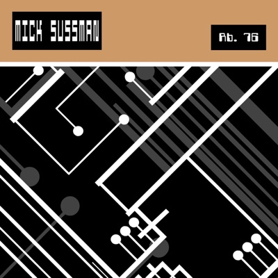 Civilly Widthways (Rb. 76) - Single - Mick Sussman album