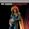 Hot August Night (Recorded Live In Concert / Deluxe Edition)