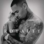 Royalty Deluxe Version Chris Brown - Chris Brown