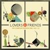 Lovers & Friends - Under the Flood (feat. Zach Rogue)
