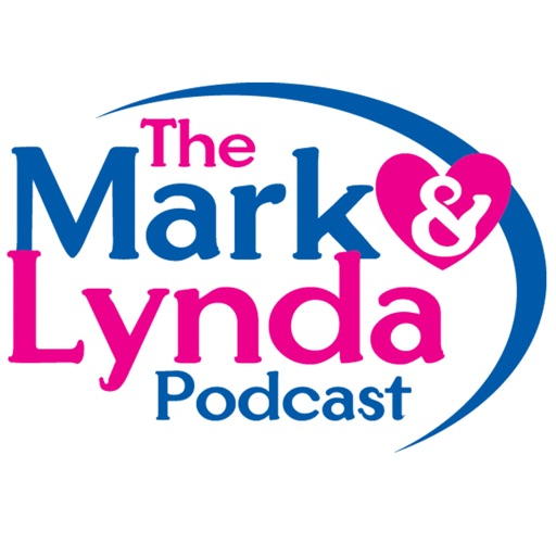 Cover image of The Mark & Lynda Podcast