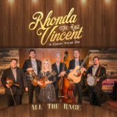 Rhonda Vincent - All About the Banjo