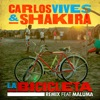 La Bicicleta (Remix) [feat. Maluma] - Single ジャケット写真