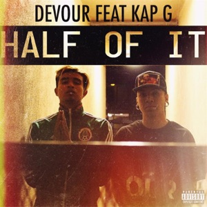 Half of It - Single Mp3 Download