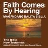Tagalog Bible (Dramatized) Magandang Balita Biblia