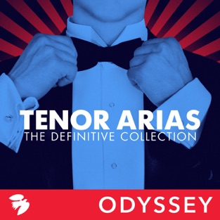 Tenor Arias: The Definitive Collection – Various Artists