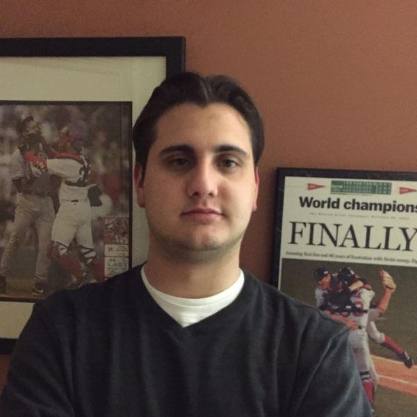 Tyler Ash Sports Podcast