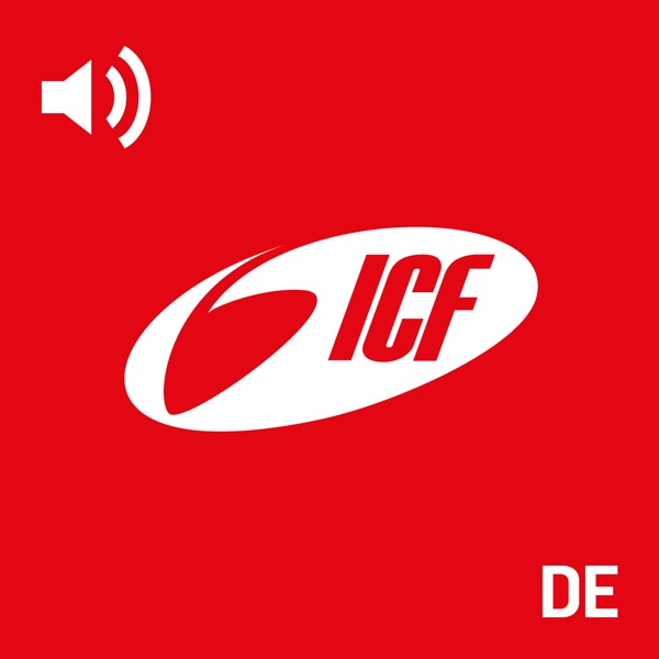 ICF München | Audio-Podcast