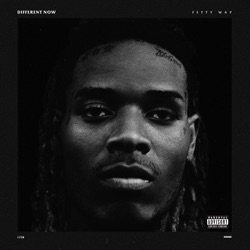 Different Now - Single - Fetty Wap Album Cover