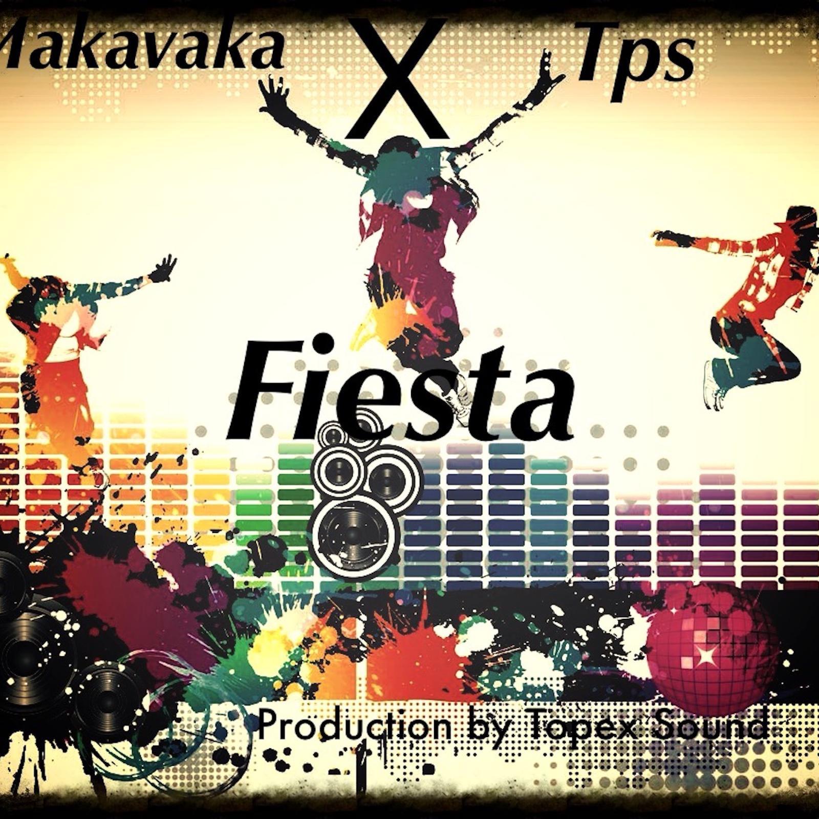 Fiesta (feat. Tps) - Single