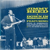 Jimmy Reed - Honey It's Time for Love