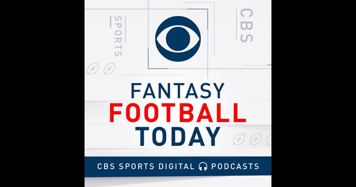 iphone app for cbs sportsline fantasy football