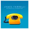 James Farrelli - Glory of Love artwork