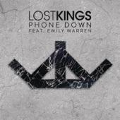 Phone Down (feat. Emily Warren) - Single