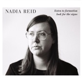 Nadia Reid - Call The Days As They Were Known